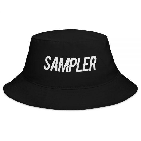 Sampler Bucket Hat