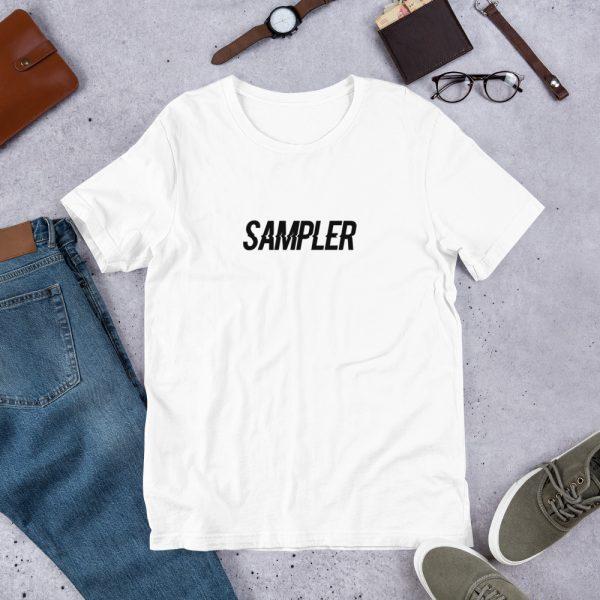Sampler Short-Sleeve T-Shirt
