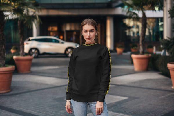 Sampler FLL Unisex Sweatshirt